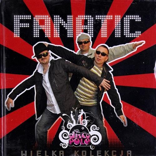 VA - Wielka Kolekcja Disco Polo : Fanatic (2009) [FLAC]