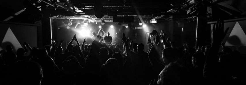 Formless  - Manchester jungle drum & bass, dnb