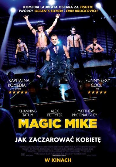 Magic Mike (2012) PL.BRRip.XviD-GR4PE   Lektor PL