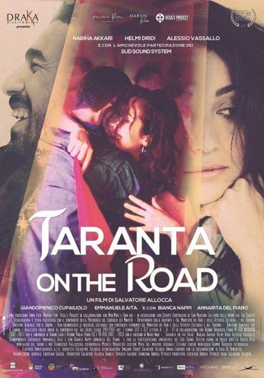 Tarantella w drodze / Taranta on the Road (2017) PL.DVDRip.XviD-DiDi | Lektor PL