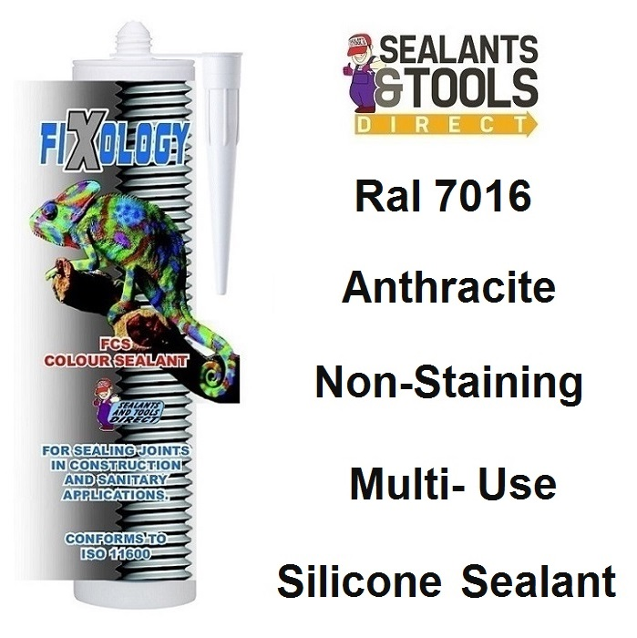 Fixology Ral 7016 Non Staining sealant