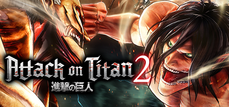 Attack on Titan 2 pc game download free torrent full dlc version steam crack action anime gore dark fantasy