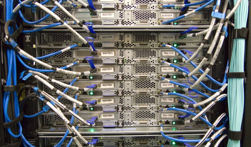 Disruption Ahead for Ethernet Chips | EE Times