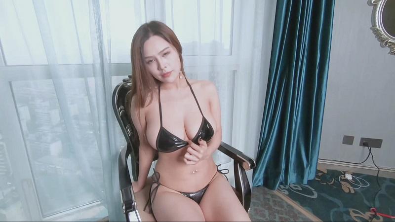 [MyGirl美媛馆] 2018.10.26 VN.036 胡润曦201712 [1V]