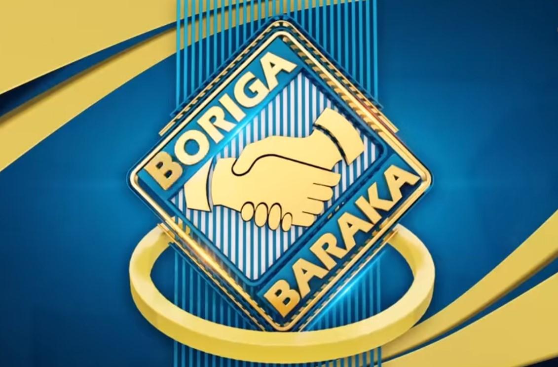 Boriga Baraka 18-soni | (016.06.2018)