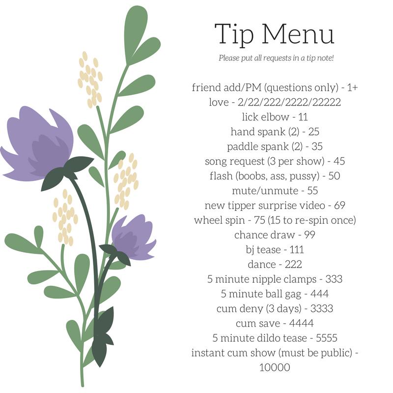 Tip_Menu