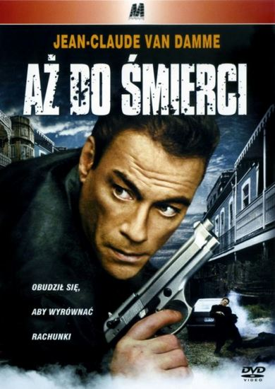 Aż do śmierci / Until Death (2007) PL.BRRip.XviD-GR4PE | Lektor PL