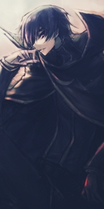 Avatares - Agenor 7