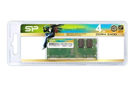 MEMORY SODDIM SP DDR4 4GB
