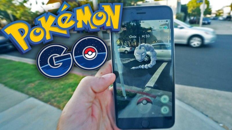 Hóa ra Pokemon GO vẫn còn hot đến như vậy ở xứ sở hoa Anh Đào