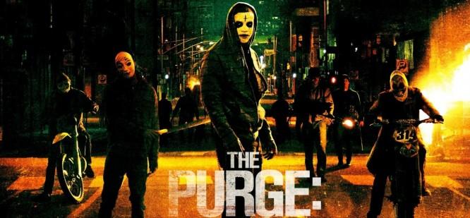 The Purge Sezonul 1 episodul 10