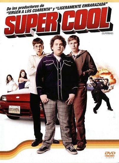 Super Cool [2007], [1080p] [Dual – Latino] [MEGA]