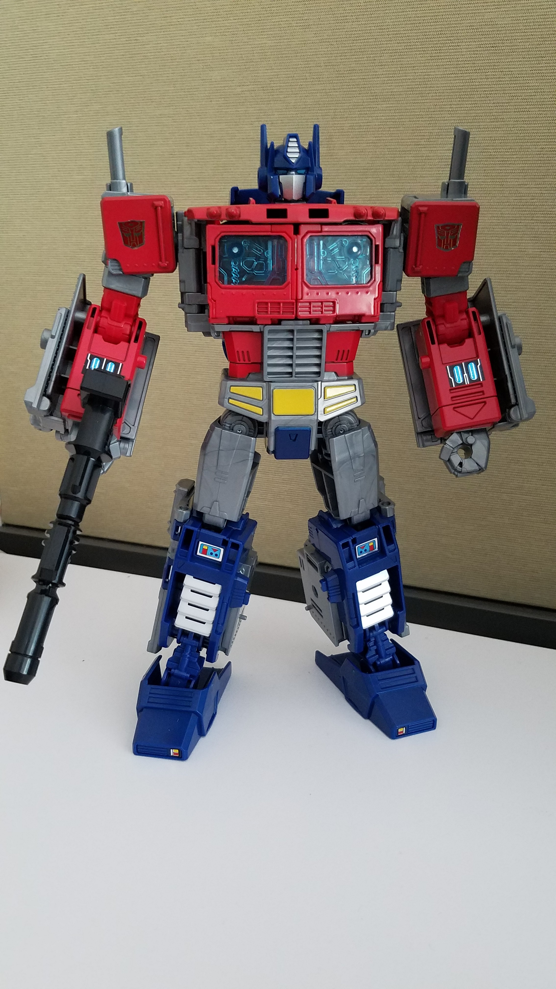 power of the primes leader evolution optimus prime | tfw2005 - the