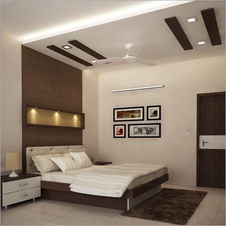 اسقف جبس لغرف النوم