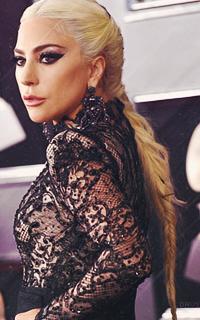 Lady Gaga Avatars 200x320 pixels Joanne09