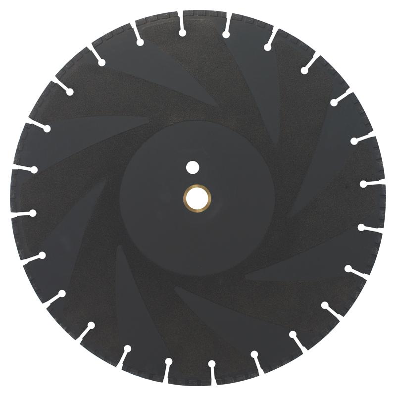 Ductile Iron Blade