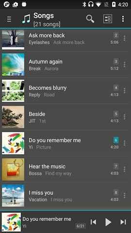 jetAudio Plus 9.1.3 Patched APK