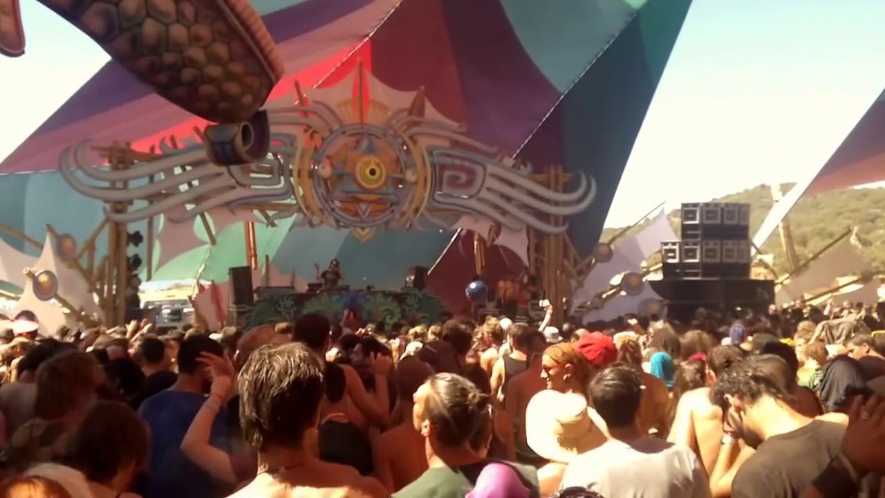 boom festival que es