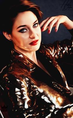 Shailene Woodley 450_3