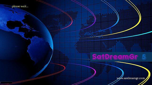 SatDreamGr 5 satdreamgr-OpenPLi 2018-09-06