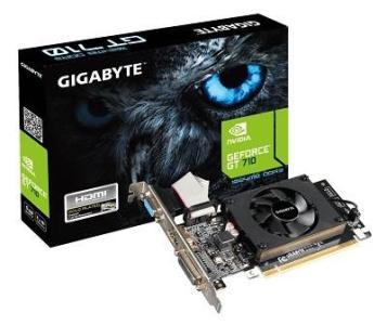 VGA GIGABYTE N710 D3 1Gb