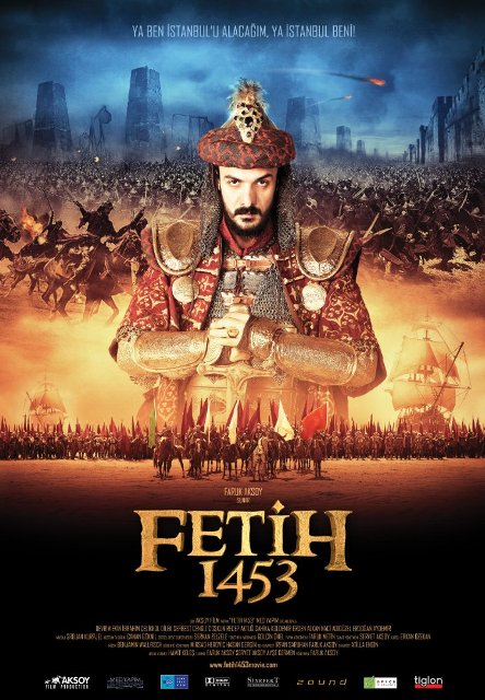 Fetih 1453 (2012) BluRay 720p 1.1GB