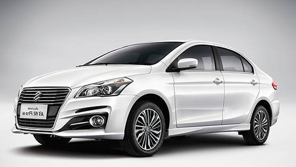 Upcoming Cars- Maruti Suzuki Ciaz Facelift When to expect: June 2018 Estimated Price Rs 6 - 10 Lakhs - Forever Driving School