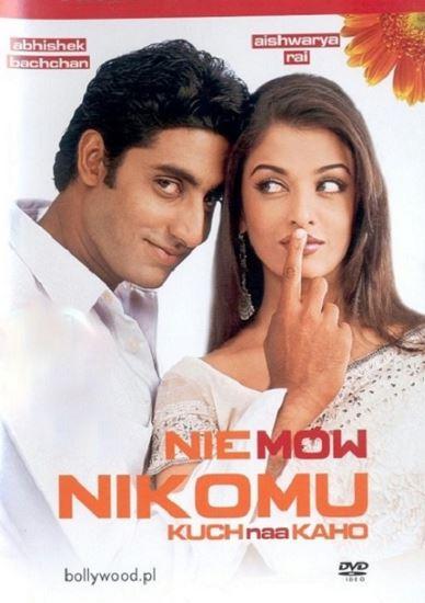 Nie mów nikomu / Kuch Naa Kaho (2003) PL.AC3.DVDRip.XviD-GR4PE | Lektor PL