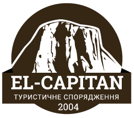 Магазин туристичного спорядження «El-capitan