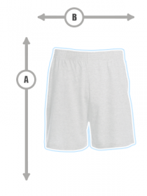 Sizechart_shorts