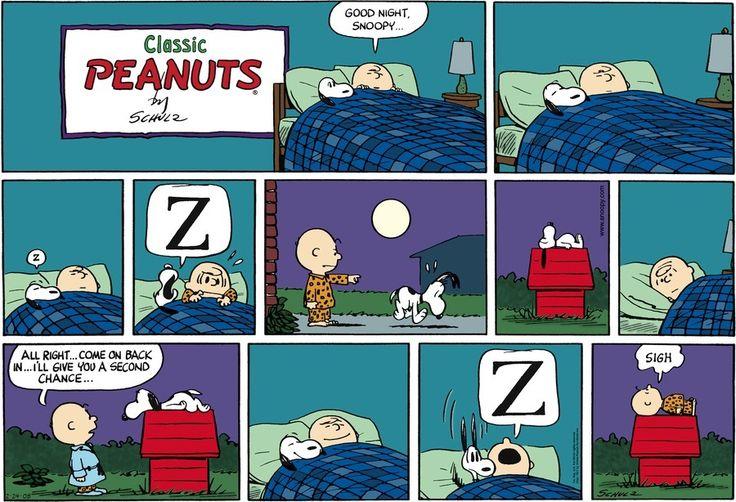 Peanuts Comic Strip  TV Tropes