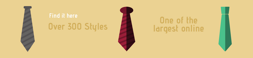 Wholesale Neckties