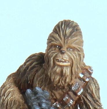 Grrrrooaaarr (Chewbacca 28mm) IMG-3343-001