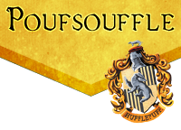Capitaine du Quidditch Poufsouffle