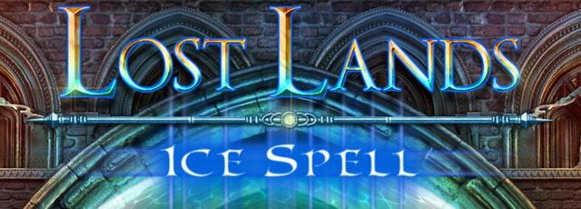 Lost Lands 5: Ice Spell [Beta Version]