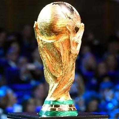握住世界杯的上帝之手(01.07.18)