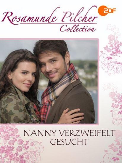 Rosamunde Pilcher: Niania pilnie potrzebna / Nanny verzweifelt gesucht (2018) PL.HDTV.XviD-GR4PE | Lektor PL