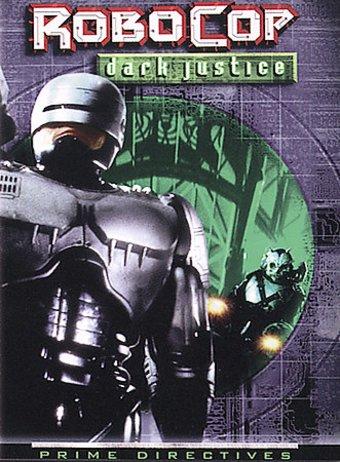 Robocop: Prime Directives Dark Justice  (2001)[ Dvd 5 ] Español Latino Agregado