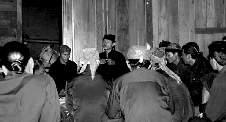 Mengenal Keberadaan Suku Samin di Blora