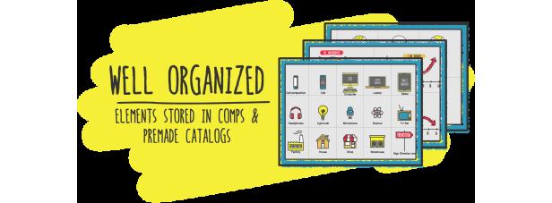05_Organized