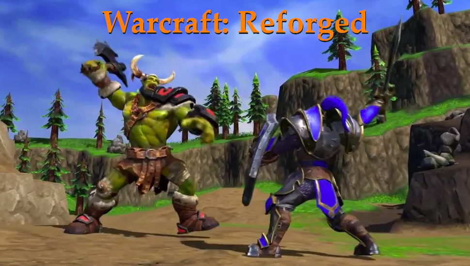 Warcraft: Reforged - Team Recruitment - General - SC2 Mapster Forums