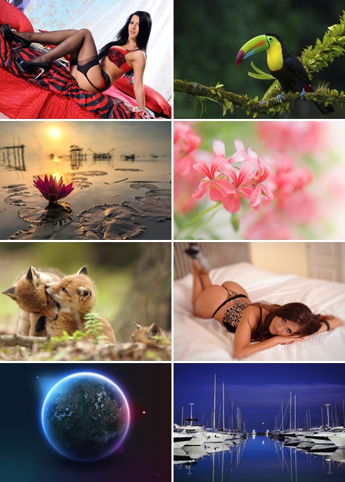 Best Mix HD Wallpapers Pack 35