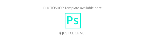 Doly - Creative One Page Template - 1