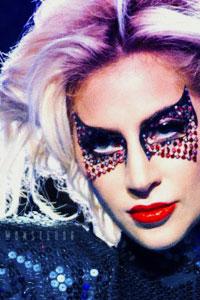Lady Gaga Avatars 200x320 pixels Gaga_Remi3