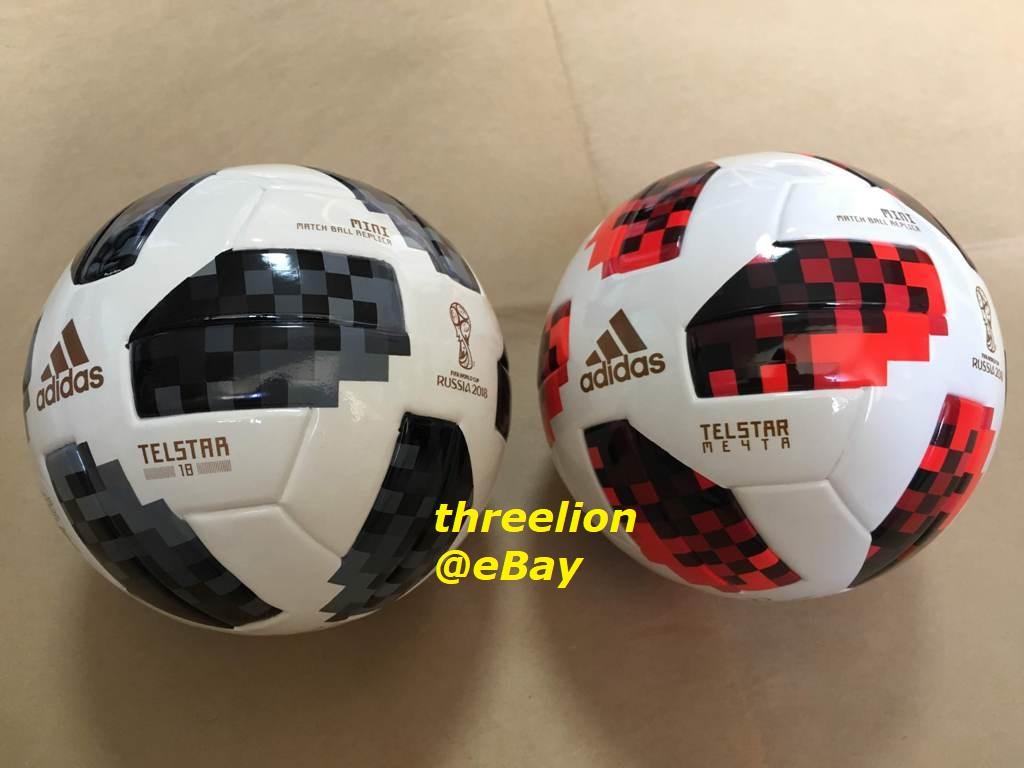 Nuevo Y En Caja Adidas Copa del Mundo FIFA 2018 oficial Telstar ... 70f384d95357b