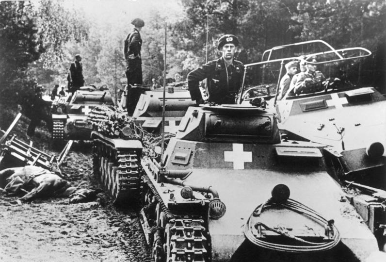 5 mind-blowing Second World War facts you have no idea