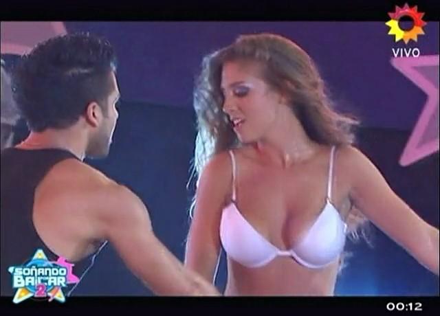 Maribel Varela Sx B2 Duelo Stripdance 07
