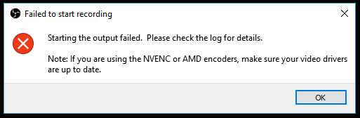Question / Help - Is NVIDIA GeForce GT 740M support NVENC