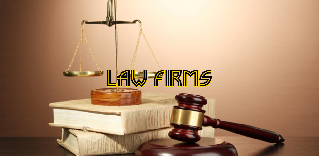 Up In Arms About Law Firms?