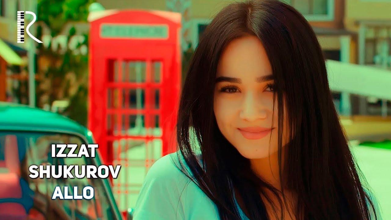 Izzat Shukurov – Alo (Official Video 2017!)